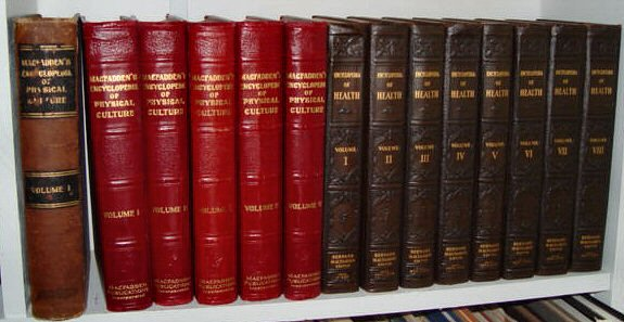 Macfadden's Encyclopedia